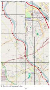 routekaart - vsa